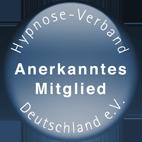 Hypnose-Verband: Anerkanntes Mitglied